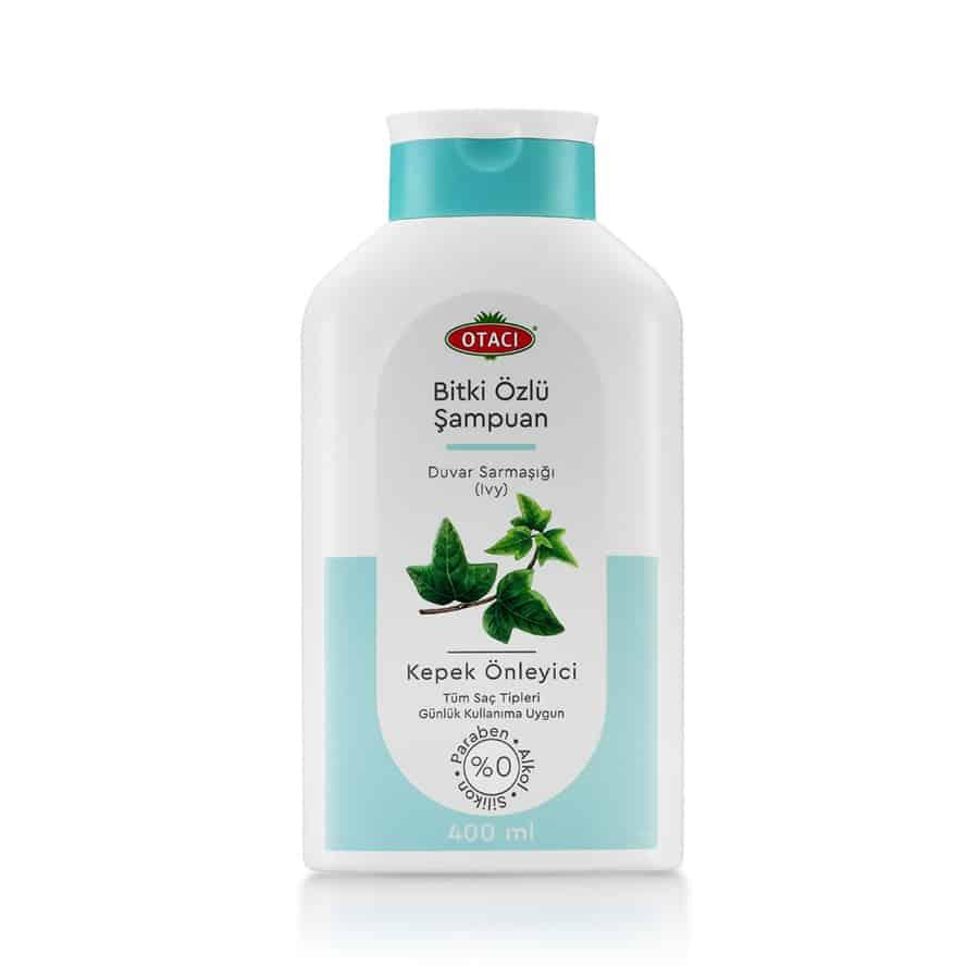 Otacı Bitki Özlü Şampuan Duvar Sarmaşığı